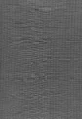 Wallcovering / Wallpaper | Harshaw Pinstripe Sisal in Slate | Schumacher