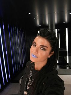 Maccosmetics make up