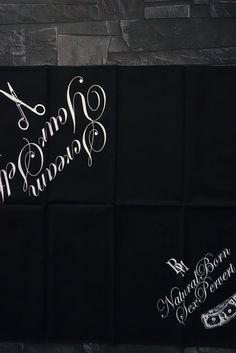 Tour 2007-2008 Stacked Rubbish Pulse Wriggling To Black 04 , bandana