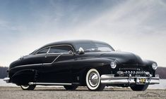 1949 Mercury Coupe Custom Cg Cars Gallery