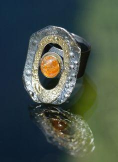 Lada Vosejpková - Rings