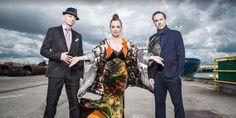 """Plaza Francia"", le tango sublime de Catherine Ringer avec Makaroff et Müller"