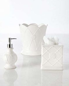 Meridian+Vanity+Accessories+by+Casafina+at+Neiman+Marcus.