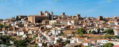 Ver y Conocer Extremadura - Foto - Cáceres (226572)
