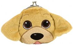 Yellow Lab Clasp Purse at theBIGzoo.com, a family-owned store. Check our sales & FREE Shipping.