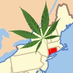 Connecticut Low Level Marijuana Possession Arrests Drop by 76 Percent Post-Decriminalization Law | Weedist