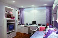 tv +sofá -cama + escritório +armários