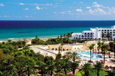 Tour Khalef Standard - Tunisia