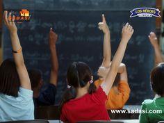 #gruposadasi LAS MEJORES CASAS DE MÉXICO. Grupo Sadasi, sabe que la educación de nuestros hijos es prioritaria, por eso le ofrecemos en nuestro desarrollo LOS HÉROES TIZAYUCA, 11 planteles educativos, desde jardín de niños hasta preparatoria y con el beneficio adicional de la Universidad Tecnológica Metropolitana del Valle de México que ya está en construcción. Le invitamos a conocer LOS HÉROES TIZAYUCA en informes@sadasi.com