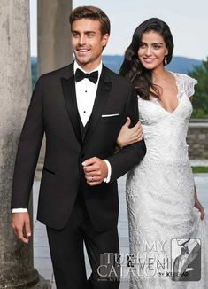 Foresto Tuxedo has a variety of formal wear to outfit our clients. From slim-fit, modern, and classic style tuxedos, we have the perfect look for any event. Tuxedo Wedding, Formal Wedding, Wedding Suits, Wedding Posing, Wedding Dresses, Black Tie Tuxedo, Slim Fit Tuxedo, Blue Tuxedos, Groom Style