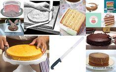 Um bolo feito por uma verdadeira profissional deve receber o mesmo cuidado dentro e fora. Na minha opinião nada mais amador do que uma fatia de bolo irregular e torta, aonde o recheio esta mal distribuído.
