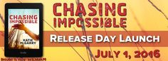 Renee Entress's Blog: [Release Day Launch & Giveaway] Chasing Impossible...