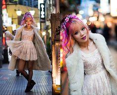 Tokyo Girls Street Fashion Autumn 2012 Japanese Fashion Pinterest Fashion Events Autumn