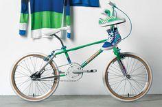 """Résultat de recherche d'images pour """"vans bmx"""" Bmx 16, Old School, Skateboard, Vans, Collection, Bicycle Kick, Skateboarding, Skate Board, Van"""
