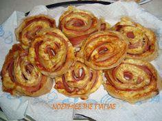 Onion Rings, Ethnic Recipes, Blog, Blogging, Onion Strings