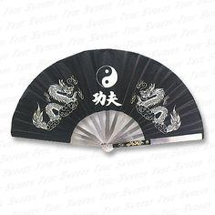 Fighting Fan