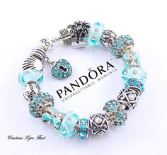 Bracelet Pandora Charms, New Pandora Charms, Pandora Beads, Pandora Jewelry, Charm Jewelry, Cartier Bracelet, Bracelets Design, Jewelry Design Earrings, Stud Earrings