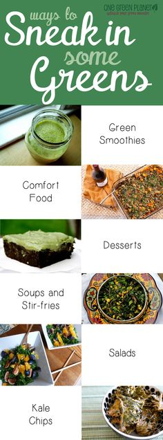 http://onegr.pl/1xnzAKT #vegan #vegetarian #greens #health #recipe