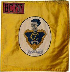 Batalhão de Cavalaria 757 Guiné Juventus Logo, Porsche Logo, Team Logo, It Cast, Logos, War, Logo