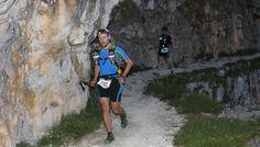 El entrenamiento de intervalos para corredores de larga distancia