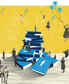 A realização de concurso cultural é proibida nas redes sociais  http://colla.bo/fuAu1