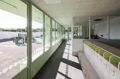 CRÈCHE - Agence Y.architectes
