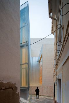 Gallery - Easter Sculpture Museum / Exit Architects - 32