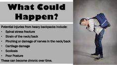 When you start experiencing lower back pain from backpack use, there are a few tips that will help you avoid backpack shoulder pain and related injuries. With these simple steps, back shoulder pain can be avoided and injuries can be avoided. Just try to do things to take care of yourself better. A person that is fit and healthy will always be able to deal with a burden better than a person that is not.
