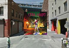 Places I used to live in NYC were once backdrops for album covers Forthcoming PopSpots about New York CIty