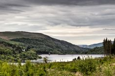 Brecon Reservoir by CharmingPhotography.deviantart.com on @DeviantArt