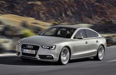 All CAR magazine UK's Audi A5 reviews and news, specs and scoops in one handy place. Click here for CAR's independent road test