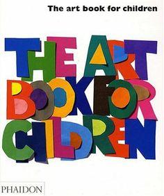 Art Book for Children (Bambini) de Ruggi Gilda Williams, http://www.amazon.es/dp/0714845116/ref=cm_sw_r_pi_dp_W1Xctb0BM5374