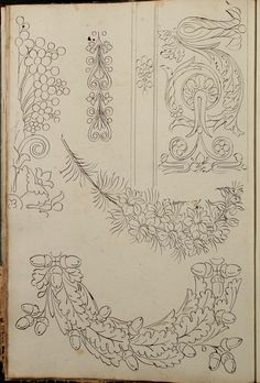 Directoire designs for textiles