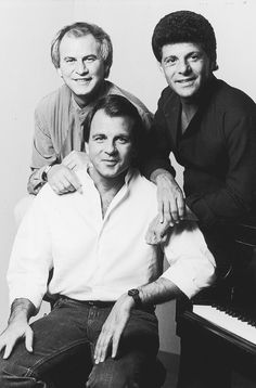 Bobby Rydell, Fabian and Frankie Avalon.  Teen idols to come out of Philadelphia in the 1950s and 1960s, They all lived with in several blocks of each other.