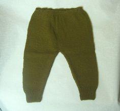 Knit Baby Knitted Pants Leggings Of Wool . 12-24 months. https://www.etsy.com/ru/listing/213231412/vazanie-dla-detej-vazanye-detskie-taniki?langid_override=0