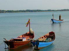 Wang Kaew Beach   Flickr - Photo Sharing!