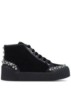 Marc By Marc Jacobs High Tops   Trainers Women - thecorner.com - The luxury  online boutique devoted to creating distinctive style ebf1579bef99