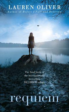 Requiem (UK Edition) – Lauren Oliver