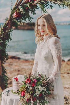 Свадебная фотосессия в стиле Бохо | Свадебный фотограф в Афинах Свадебная фотосессия в стиле Бохо | Свадебный фотограф в Афинах