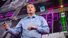 """Chris Urmson - """"How a driverless car sees the road"""" - Remarkable problem solving. This is the future."""