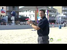 ▶ Kite 3 - The Wind Window for Flying Your Stunt Kite - YouTube