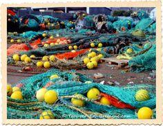 Le Guilvinec, port de pêche - Bretagne