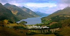 railway viaducts in scotland - Google Search