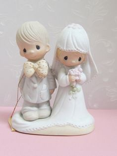 Enesco Precious Moments Collectible The Lord by myabbiesattic, $45.00