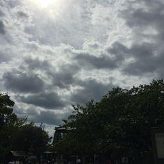 #一心寺 #isshinji #今日の平和 #PeaceForToday #today #peace #sky #osaka #japan #今日 #平和 #空 #大阪 #日本 #感謝