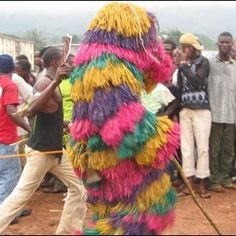 [News] : Muslim group condemns masquerades attack on Catholic priest