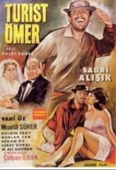 Turist Ömer (Sadri Alisik)