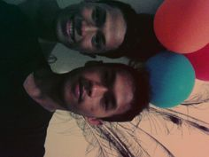 Brithday's my brother