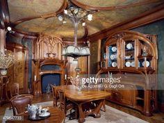 art nouveau furnitures louis marjorelle - Google keresés