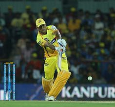Pune Team Squad IPL T20 2016: MS Dhoni will be the Captain